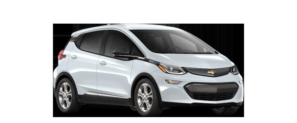 2020 2020 Chevrolet Bolt EV