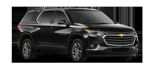 2019 2019 Chevrolet Traverse