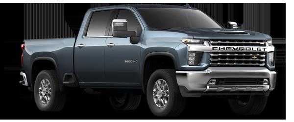 2020 2020 Chevrolet Silverado 3500 HD Crew Cab