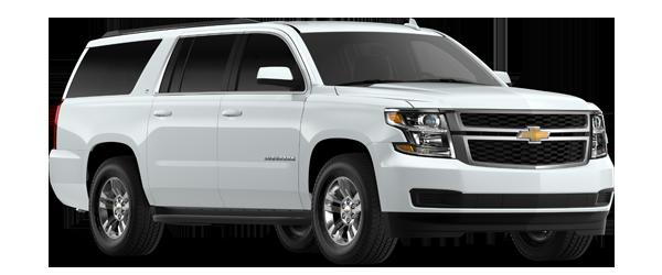 2020 2020 Chevrolet Suburban