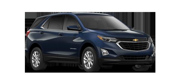 2020 2020 Chevrolet Equinox