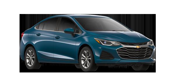 2019 2019 Chevrolet Cruze