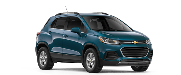 2019 2019 Chevrolet Trax